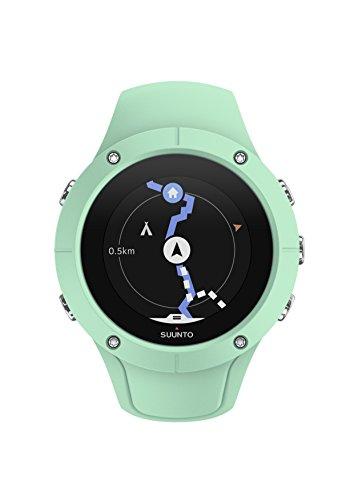 Suunto Spartan Trainer Wrist HR Multisport GPS Watch (Ocean) 13