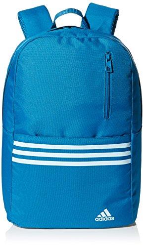 adidas Uni Funnelneck Backpack, Blue, 45 cm