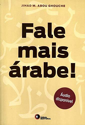 Fale mais árabe!