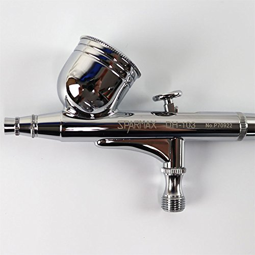 Airbrushpistole Airbrush Pistole Sparmax DH 103 Airbrush-City