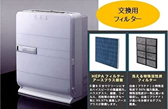 アースプラス・エアー 交換用フィルターセット SAHF-807