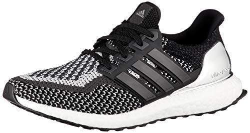 Adidas Ultraboost LTD Herren Laufschuhe Sneaker Schuhe, Schwarz - Platin Schwarz Weiß - Größe: 40 EU
