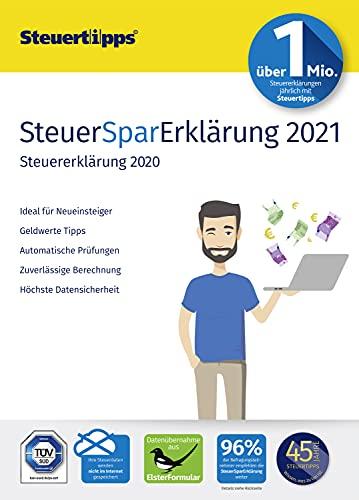 Akademische Arbeitsgemeinschaft -  SteuerSparErklärung