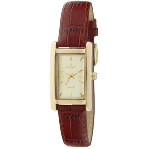 Peugeot 3007BK Women's Classy Watch
