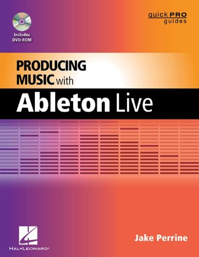 Producing Music with Ableton Live (Guide Pro Guides) (English Edition)