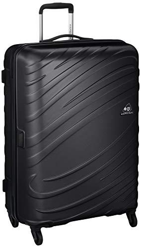[カメレオン] スーツケース キャリーケース シクロン スピナー 78/29 TSA ストームブラック