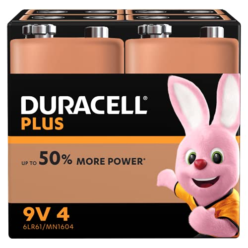 Duracell Packung