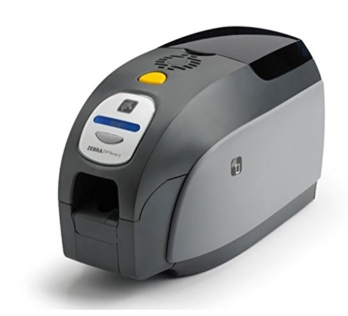 Zebra ZXP Series 3 - Impresora de tarjetas de identificación de doble cara
