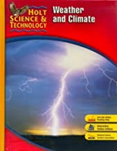 Holt Science & Technology: Student Edition I: Weather and Climate 2007