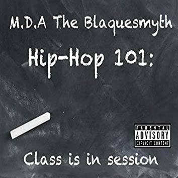 Illegal to Be Blaque (Radio Edit)