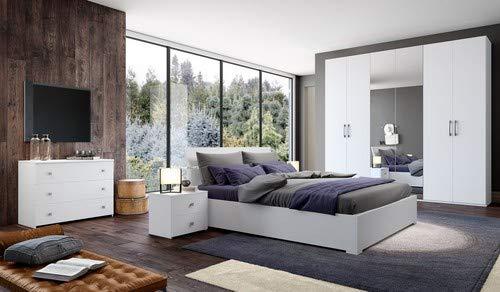 armadio camera da letto con tv integrata Klipick Camera da Letto
