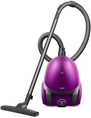 Aspiradora Envase, succión Fuerte reducción de Choque Profunda purificación y reducción de Ruido púrpura Xuan - Worth Having