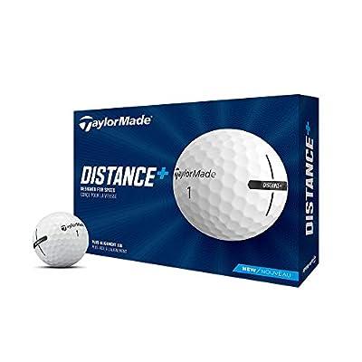 2021 TaylorMade Distance+ Golf