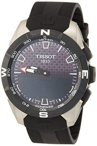 Tissot Tissot T-Touch Expert Solar II T110.420.47.051.01 Mens cronografo