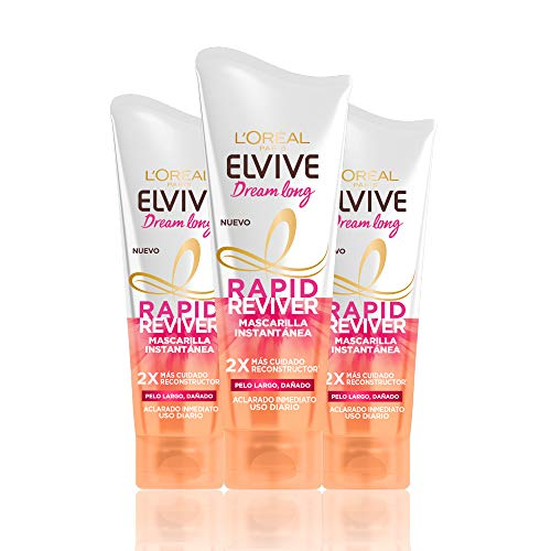 L'Oréal Paris Elvive Dream Long Rapid Reviver