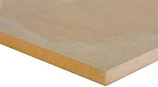 Tablero de fibra de densidad media (DM), corte de 10 mm, para muebles o manualidades