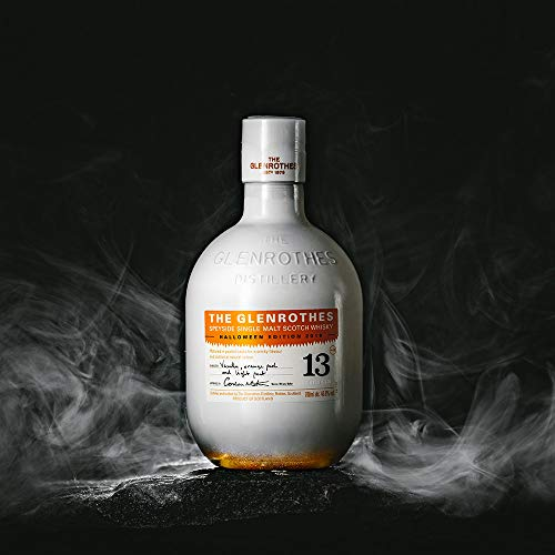 The Glenrothes 13 Años Edición Halloween Single Malt Whisky Escoces, 46.6% - 700 ml