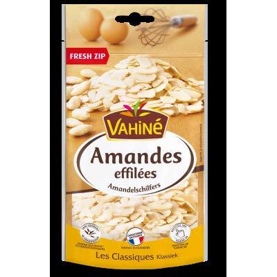 Vahiné Amandes effilées - Le sachet de 125g