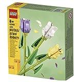 Lego 40461 Tulipani - Bouquet di Fiori