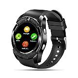 SEPVER Reloj Inteligente para Hombre Mujer Niños, Smartwatch con Tarjeta Sim , Smart...