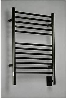 Amba / Jeeves Amba Towel Warmer- E Straight, Oil Rubbed Bronze 20.5x31 12 Bars ESO20