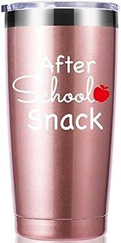 Momocici After School Snack Tumbler, 20 OZ