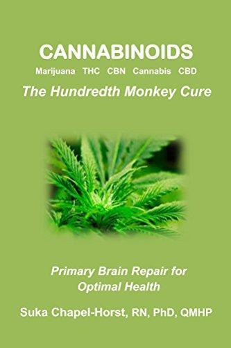 Cannabinoids: Marijuana THC CBN Cannabis...