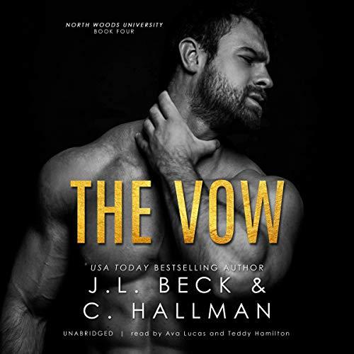 The Vow Titelbild