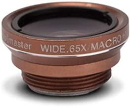 Promaster Mobile Lens 2.0 - Wide .65x/Macro