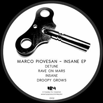 Insane EP