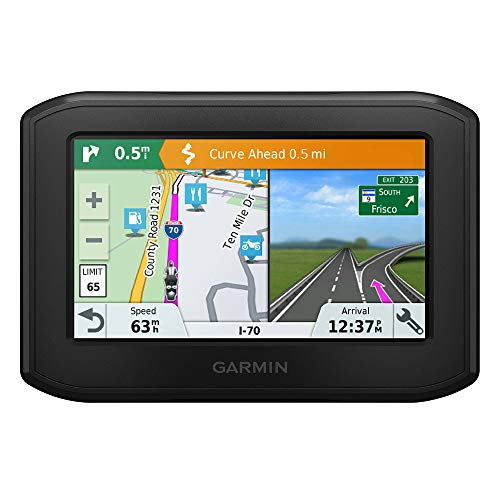 Photo de gps-moto-garmin-zumo-396-lmt-s-46-pays