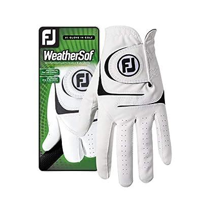 FootJoy Men's WeatherSof Golf