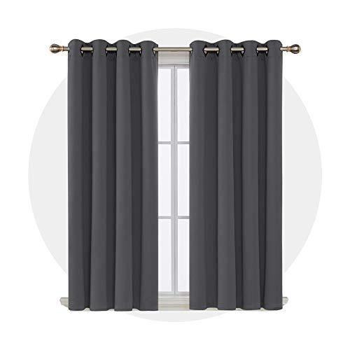 cortinas dormitorio termicas