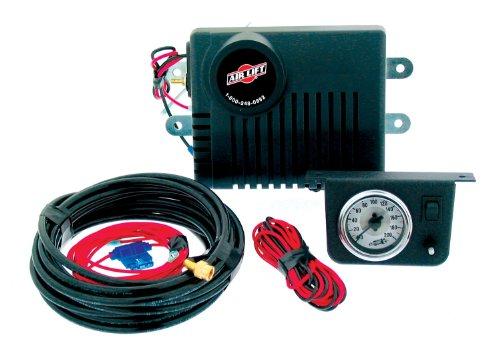 Air Lift 25804Air Shock Controlador Kit