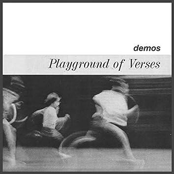 Playground Demos