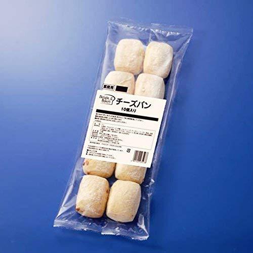 【冷凍】 業務用 テーブルマーク チーズパン (約22g× 10個 ) ソフトタイプ 冷凍 パン【入り数2】