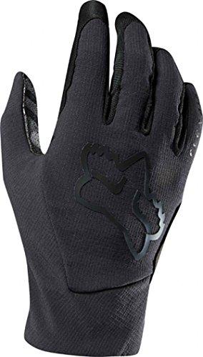 Fox Handschuhe Flexair Bike, Schwarz, Größe S