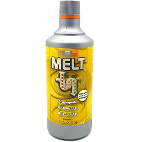 Desatascador Melt ad Acción rápida-1 litro