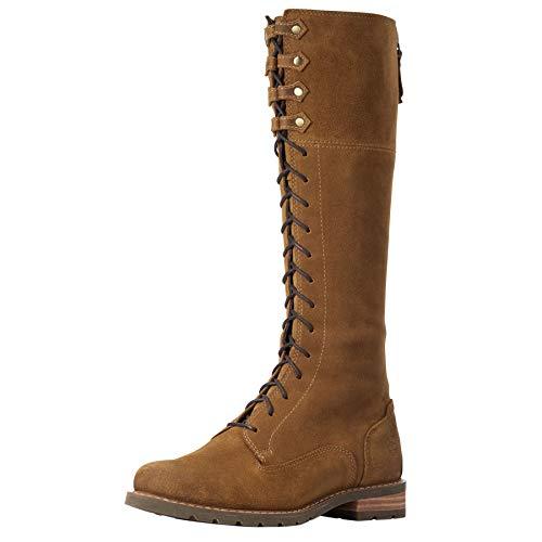 ARIAT Womens Ketley Boots Boot - Chestnut - Waterproof Sprayproof