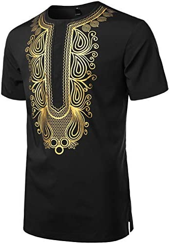 African dress for men _image2