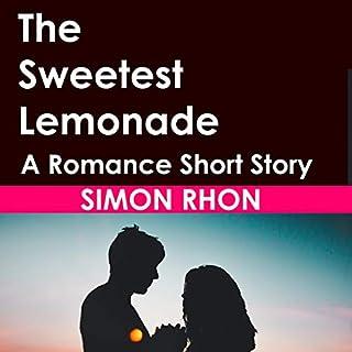 The Sweetest Lemonade cover art