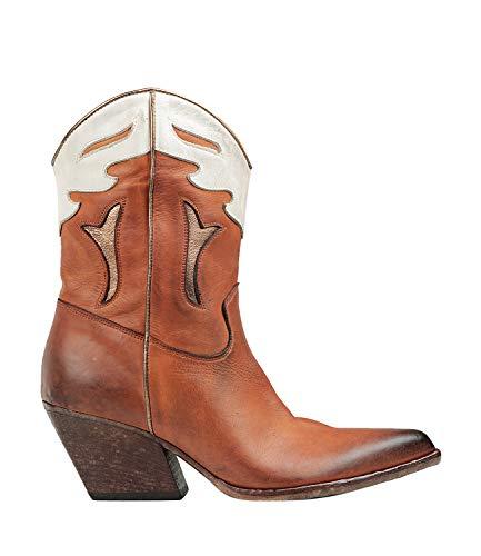 Elena Iachi E2016 Boots Donna Mod. E2016 39