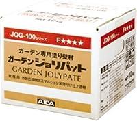 アイカ ガーデンジョリパット 10kg JQG-100T2025