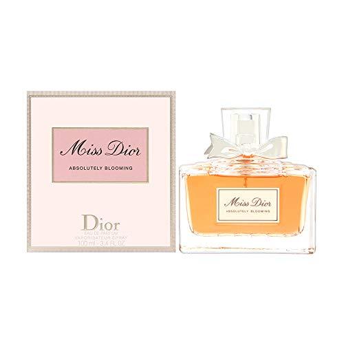 Christian Dior Miss Dior Absolutely Blooming Women's Eau de Parfum Spray, 3.4 Ounce
