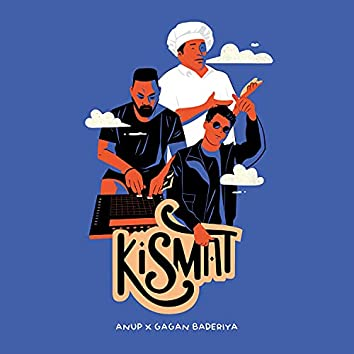 Kismat (feat. Gagan Baderiya)