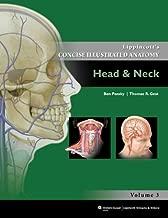 Lippincott's Concise Illustrated Anatomy: Head & Neck