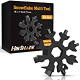 18-in-1 Schneeflocken Multi-Tool