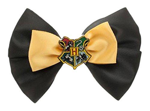 Harry Potter Hogwarts Hair Bow