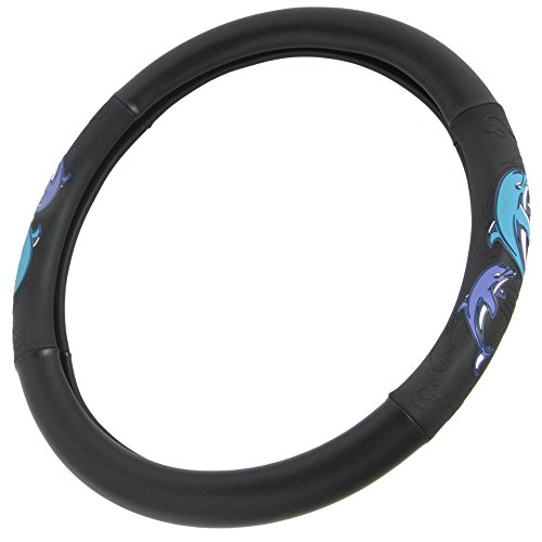 dolphin wheel cover - 3