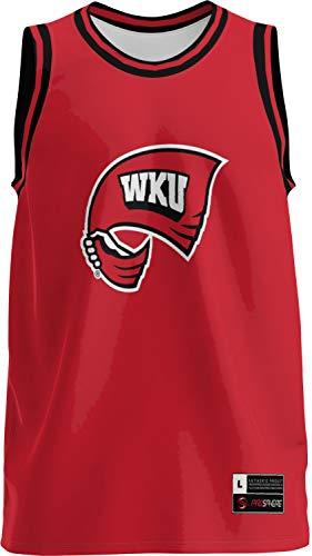 ProSphere Western Kentucky University Men's Basketball Jersey (Retro) FFA82